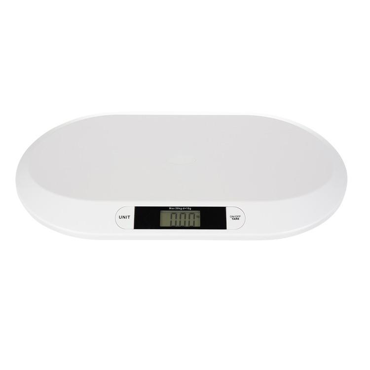 Digitální dětská váha Malatec do 20 kg