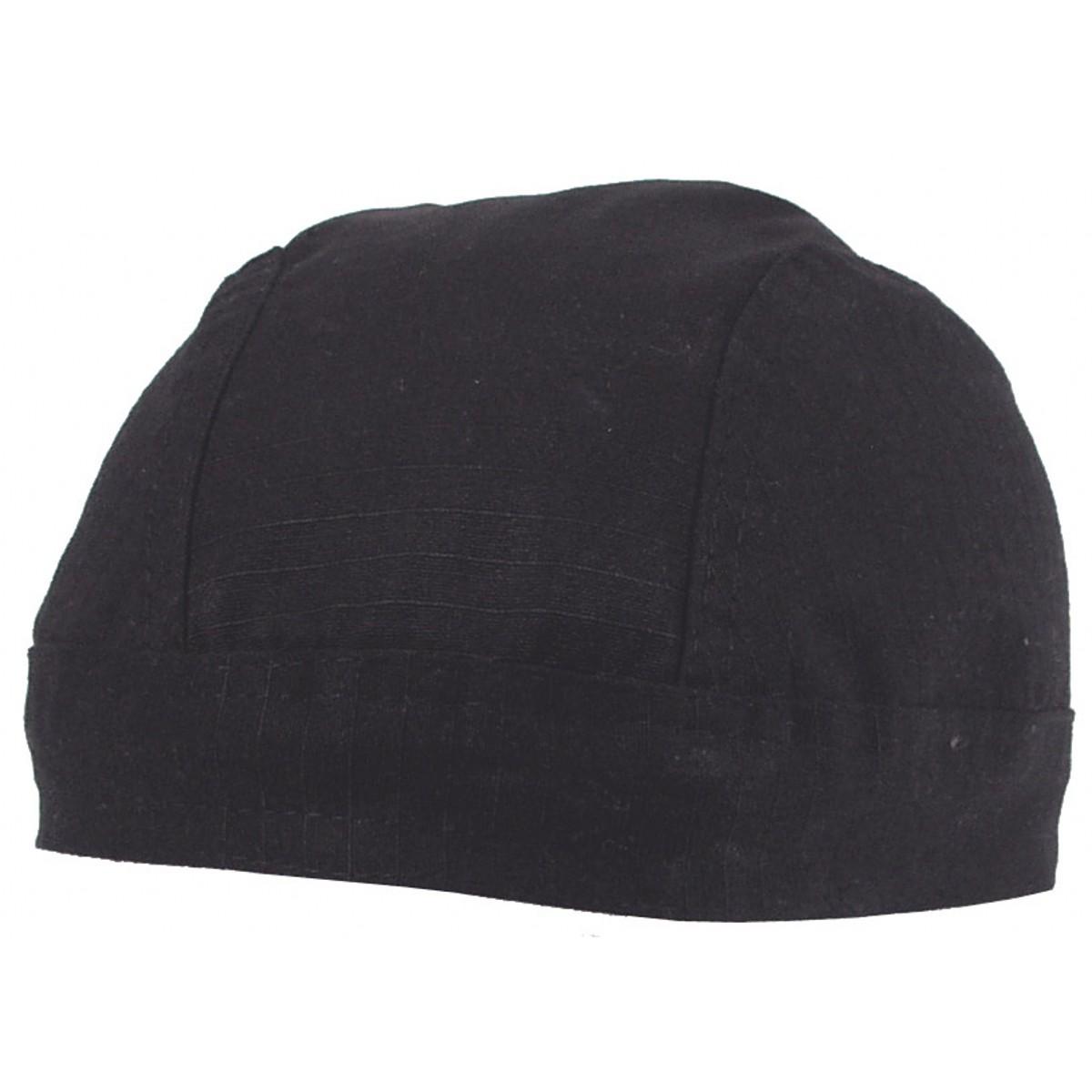 Headwrap - černý