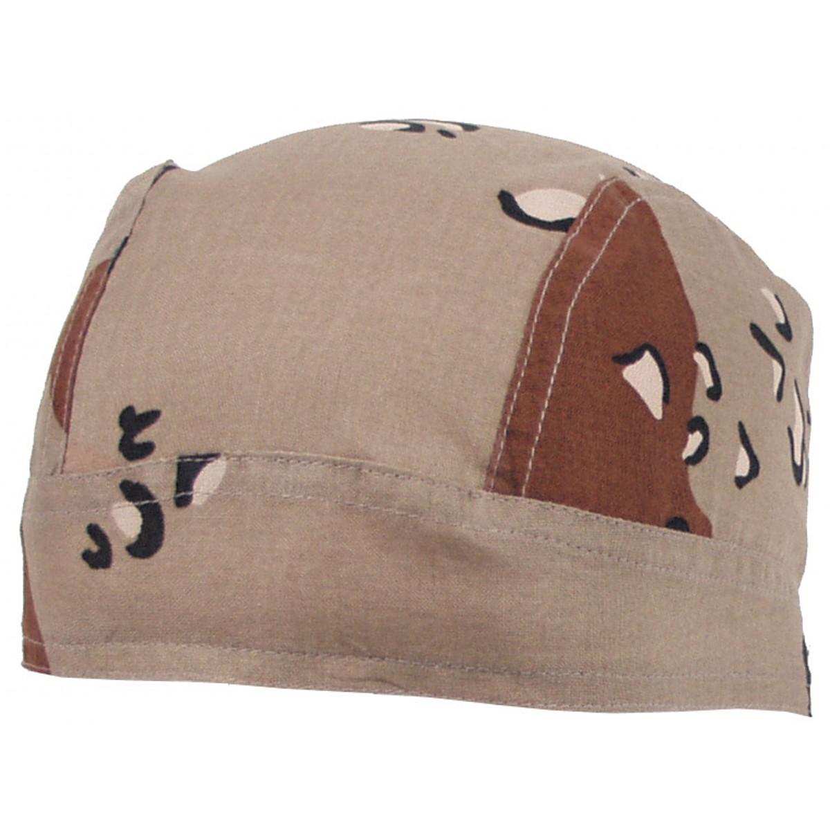 Headwrap - 6-desert