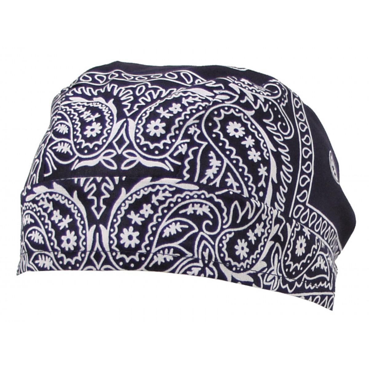 Headwrap - navy