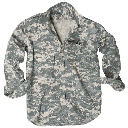 1ca13669d62b Košeľa Ripstop dlhý rukáv - AT-digital - Army a outdoor vybavenie