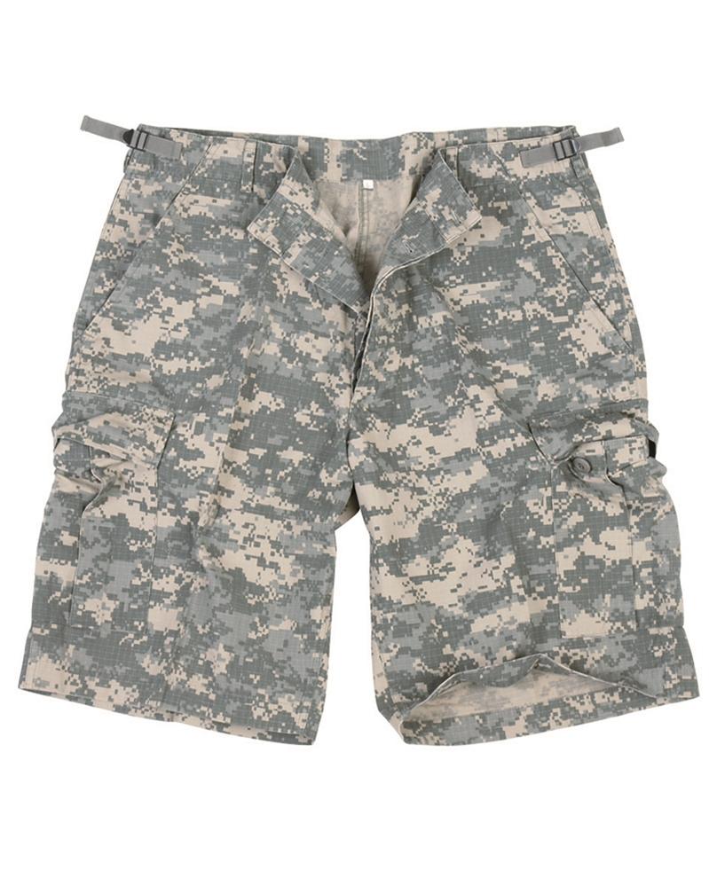 Krátké kalhoty US RS - AT-digital