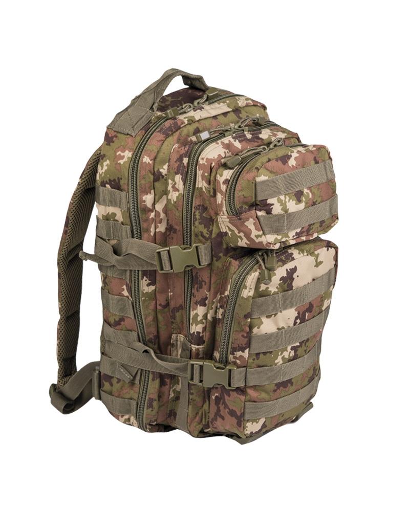 Batoh Mil-Tec US Assault S - vegetato
