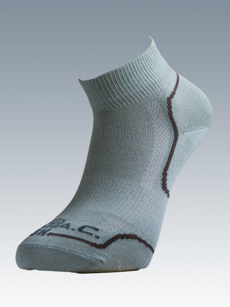 2f94783d28a Ponožky se stříbrem Batac Classic Short - světle zelené - Army shop a ...