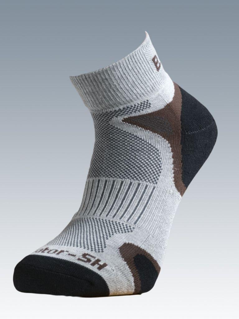 c3ff0774015 Ponožky se stříbrem Batac Operator Short - pískové