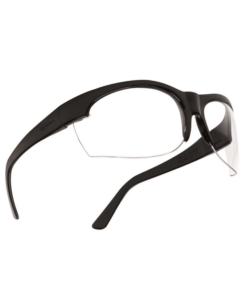Brýle taktické Bollé Super Nylsun - průhledné