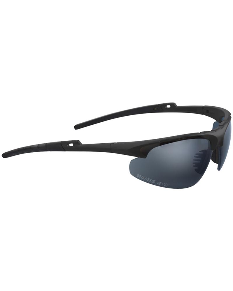 Brýle Swiss Eye Apache - černé