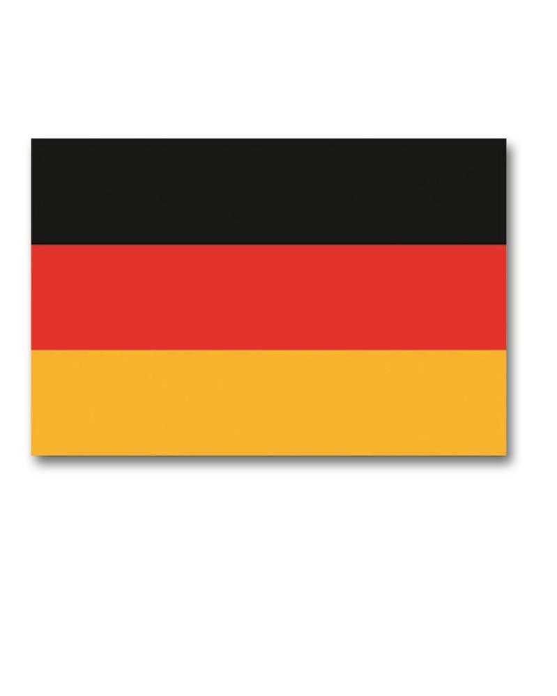 Vlajka Německo