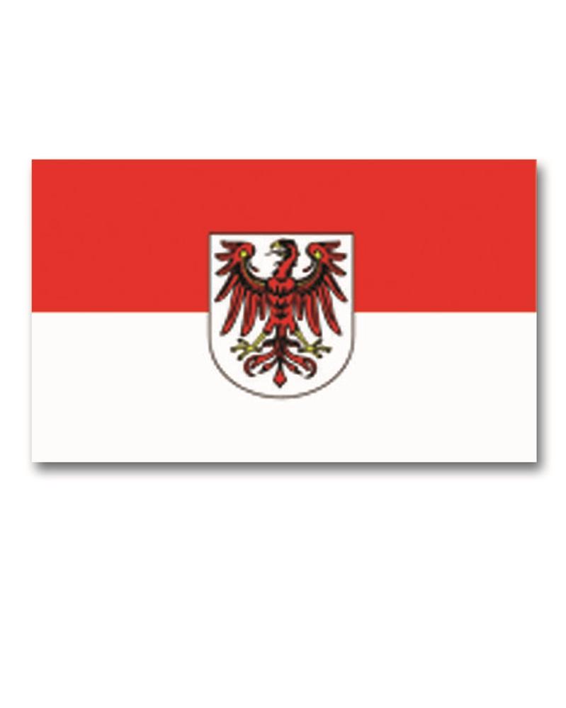 Vlajka Brandenbursko