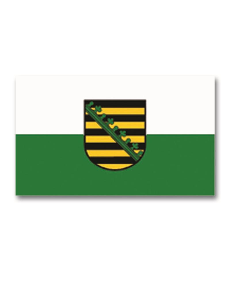 Vlajka Sasko