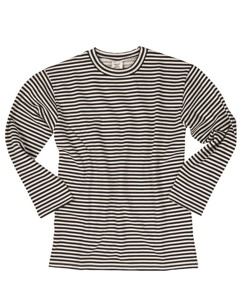8db850ed2 Ruské námornícke tričko s dlhým rukávom Mil-Tec zimné - Móda vo ...