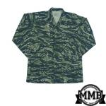 Blúza MMB US BDU - tiger-stripe