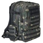 Batoh Brandit 3-Day-Backpack - darkcamo