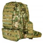 Batoh 101 Inc Assault Pack 3-Days 60 L - multicam