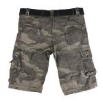 Kraťasy Surplus Royal Shorts - blackcamo