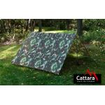 Celta Cattara Waterproof 2x3 m - woodland
