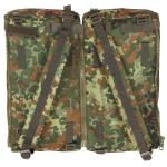 Batoh MFH Mountain 80 L - flecktarn