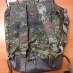 Batoh BW Mountain 30 L - flecktarn