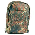 Batoh Day Pack 25 L - flecktarn