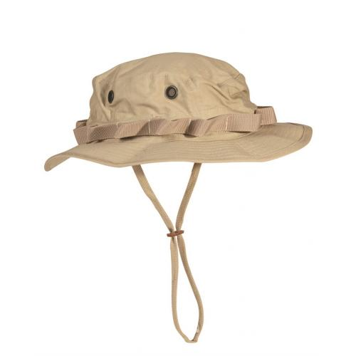 Klobouk US GI Jungle - khaki