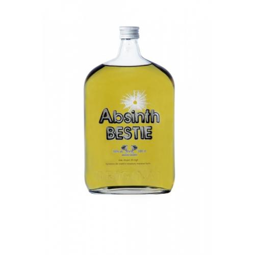 Bestie Absinth Naturelle
