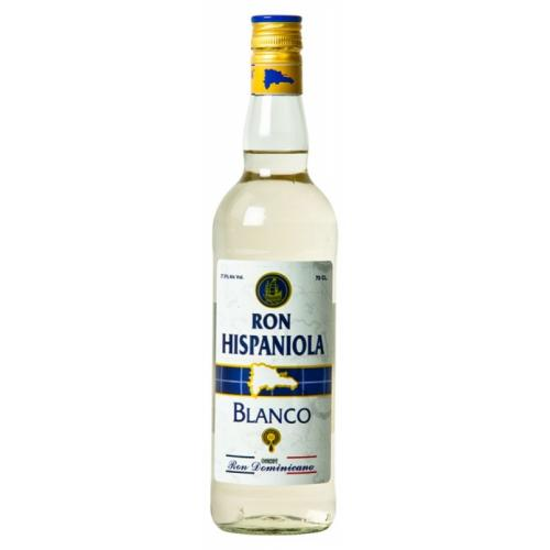 Hispaniola Blanco