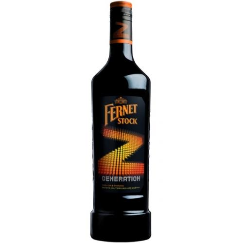 Fernet Stock Z-Generation