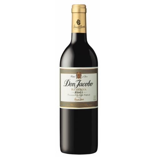 Don Jacobo Reserva