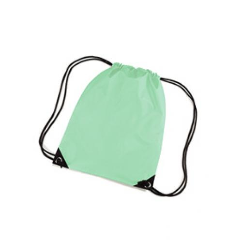 Taška-batoh Bag Base - baby green