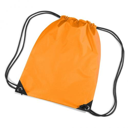 Taška-batoh Bag Base - Hi-Vis orange