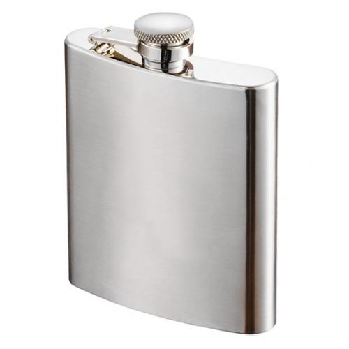 Placátka nerez Hip Flask 210 ml