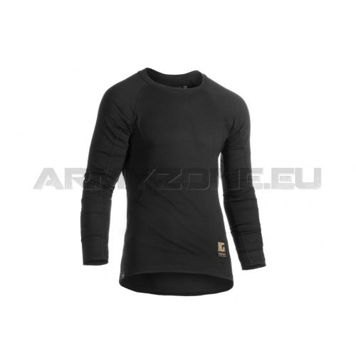 Triko Claw Gear Baselayer Shirt Long Sleeve - čierne