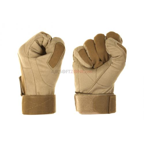 Rukavice Invader Gear SOS Gloves - coyote
