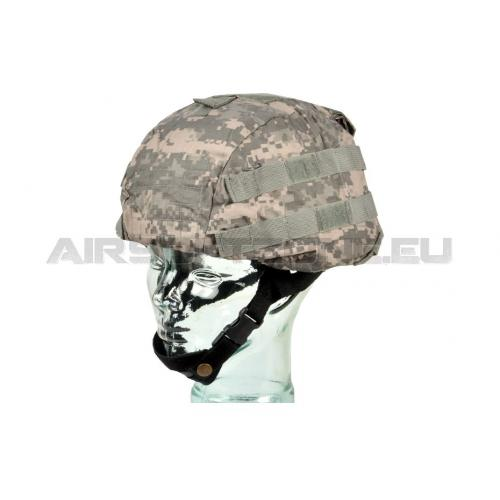 Potah na přilbu Invader Gear Raptor Cover - ACU