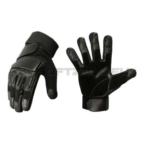 Rukavice Invader Gear Enforcer Gloves - černé