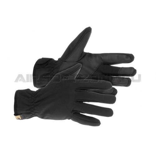 Rukavice Claw Gear Softshell Gloves - černé