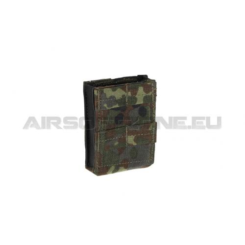 Pouzdro na zásobník Claw Gear Raider 5.56 Mag Pouch Single - flecktarn