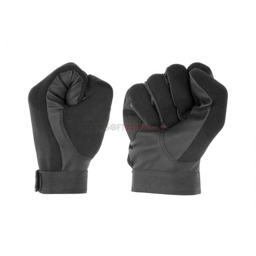 Rukavice Invader Gear All Weather Shooting Gloves - čierne