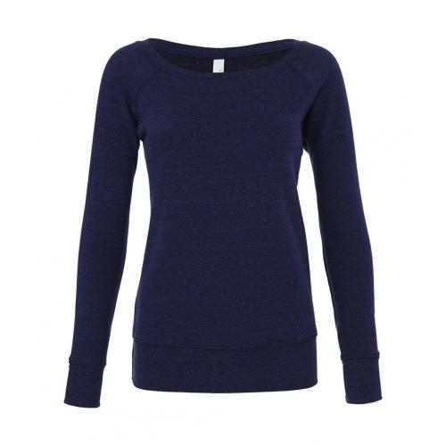 Sveter Bella Sponge Fleece - navy