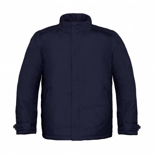 Bunda B&C Heavy Weight - navy