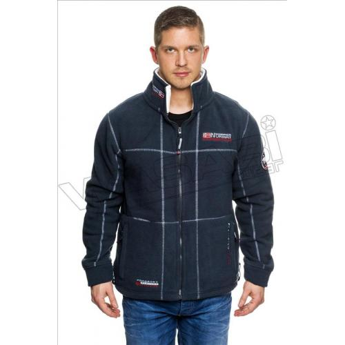 Bunda Geographical Norway Undiz - navy