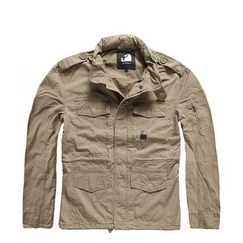 Bunda Vintage Industries Cranford - khaki