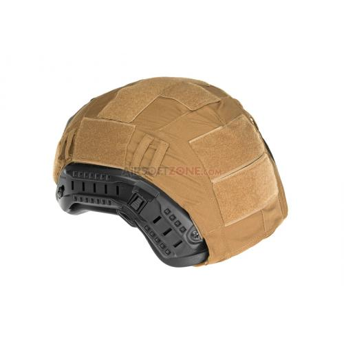 Potah na přilbu Invader Gear FAST Helmet Cover - coyote