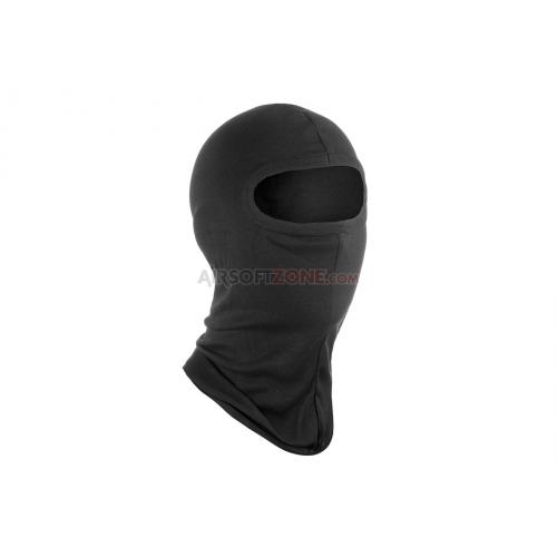 Kukla Invader Gear Single Hole Balaclava - čierna