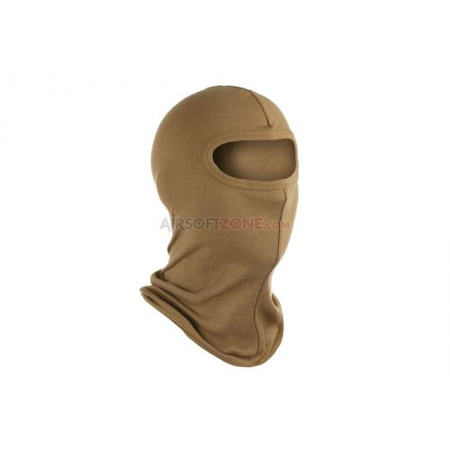 Kukla Invader Gear Single Hole Balaclava - coyote