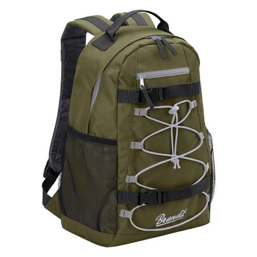 Batoh Brandit Urban Cruiser Backpack - olivový
