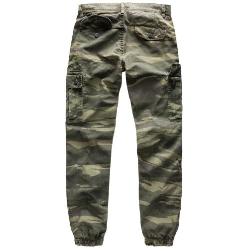 Kalhoty Surplus Bad Boys - nightcamo