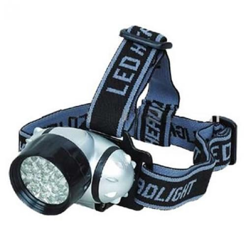 Čelovka Headlight 7 LED
