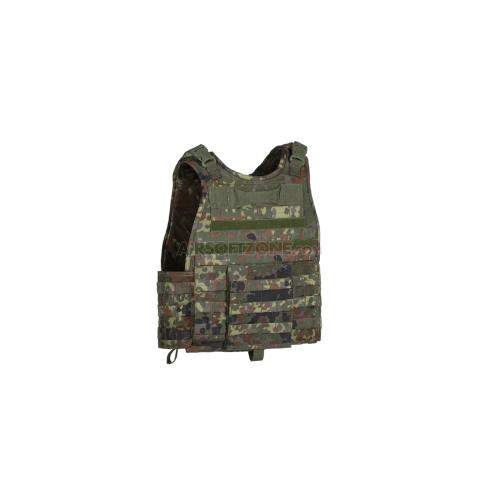 Vesta Invader Gear DACC Carrier - flecktarn