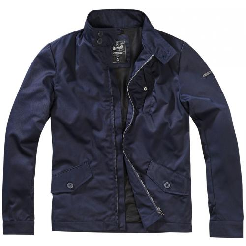 Bunda Brandit Kensington Jacket - navy